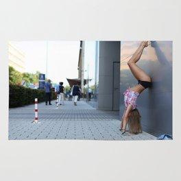 Ballerina Project I Rug