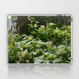 abundant honeysuckle  Laptop & iPad Skin