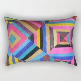 Stereomood Rectangular Pillow