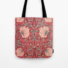 """William Morris """"Pimpernel"""" 3. Tote Bag"""