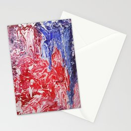 Inferno II Stationery Cards