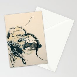 Organized Pour Stationery Cards