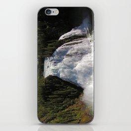 Kinuseo Falls iPhone Skin