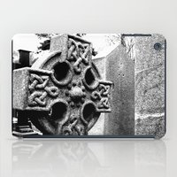 gothic iPad Cases featuring Gothic by Kim Ramage