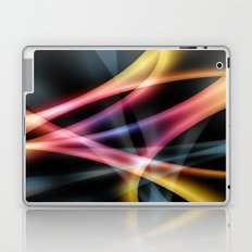 Beams of colour Laptop & iPad Skin