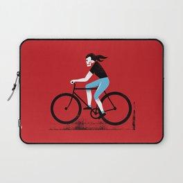 Ride or Die No. 2 Laptop Sleeve