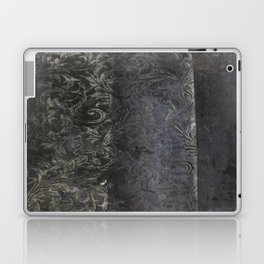 collage black Laptop & iPad Skin