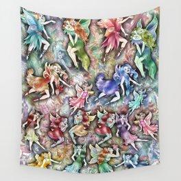 Fairyland Wall Tapestry