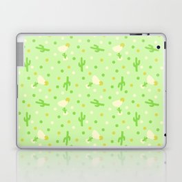 Margaritas and Cactus Laptop & iPad Skin
