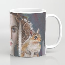 Queen of the Forest Coffee Mug
