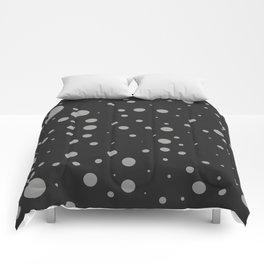 Black series 004 Comforters