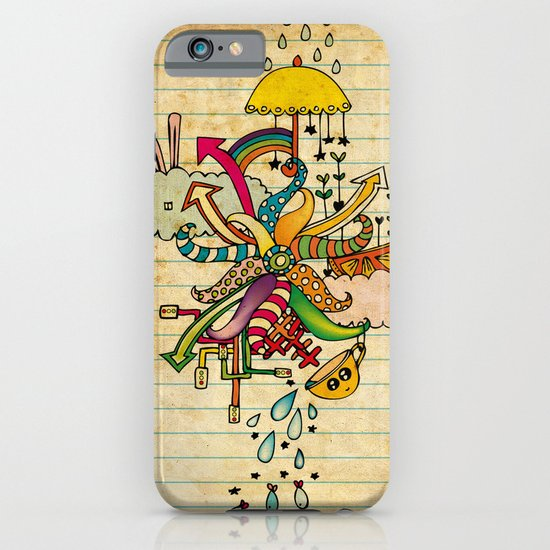 Notebook World iPhone & iPod Case