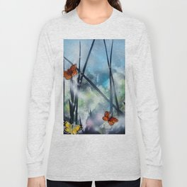 Westhay Butterfly 1 Long Sleeve T-shirt