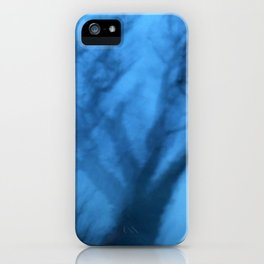 Visions in the twilight iPhone Case