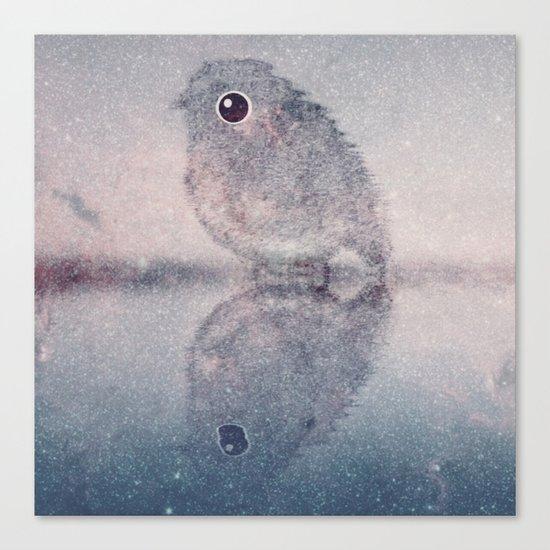 bird-189 Canvas Print