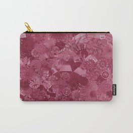 Wine and our other favourite things... Carry-All Pouch