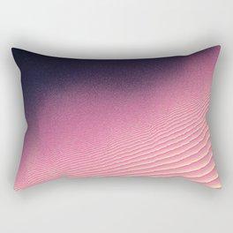 L I N E A R Rectangular Pillow