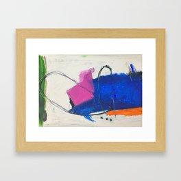Untitled 303 Framed Art Print