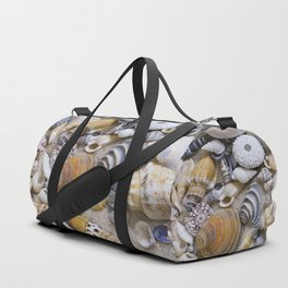Sea Shell Collection Duffle Bag