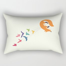 Dreams Come True Rectangular Pillow