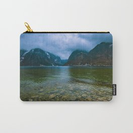 Hallstatt, Austria Carry-All Pouch