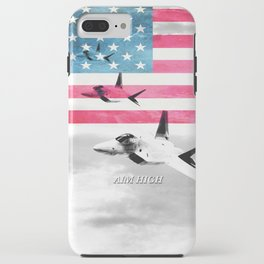 United States Air Force(USAF) iPhone Case