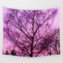 Sun Sets Wall Tapestry