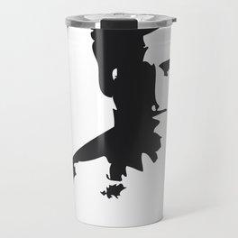 Tendresse   柔情 Travel Mug
