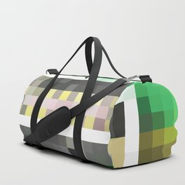 The Simple Life Duffle Bag