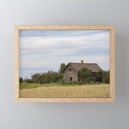 Forgotten Dreams 8 Framed Mini Art Print