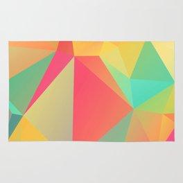 Geometric XIX Rug