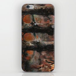 For Searchers of Lost Things iPhone Skin