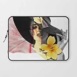 Classy and a bit Sassy Laptop Sleeve
