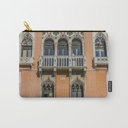 Venice forever 5 Carry-All Pouch