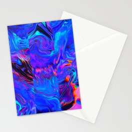 Clain Stationery Cards