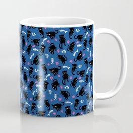 Small Cats Coffee Mug
