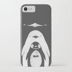 Penguinception iPhone 7 Slim Case