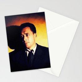 Albert Camus, Literary Legend Stationery Cards