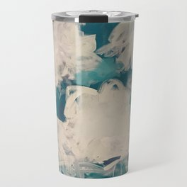 Covering Travel Mug