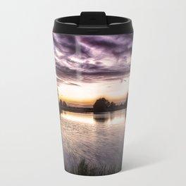 Fields End Water Travel Mug