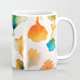 jolies fleurs Coffee Mug