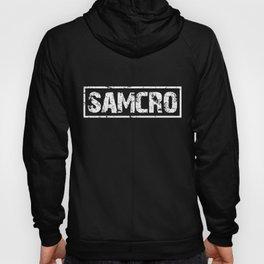 SAMCRO SOA  Hoody