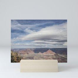 Counterbalance Mini Art Print