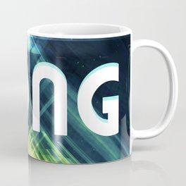 PONG #2 Coffee Mug