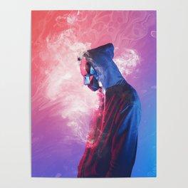 Roken Poster