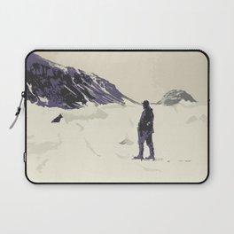 Winter's best friends Laptop Sleeve
