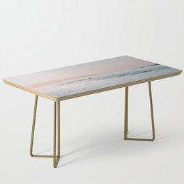 summer waves Coffee Table