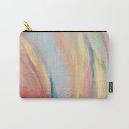Inside the Rainbow Carry-All Pouch