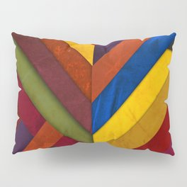 Abstract #279 Pillow Sham