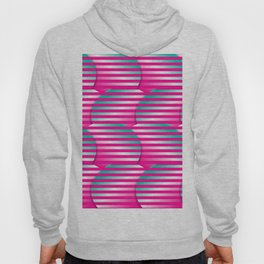 Stand In Line Hoody